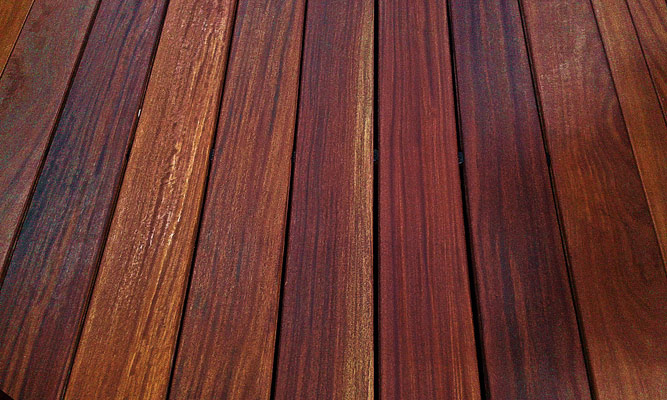Pros And Cons Of The Most Popular Wood Deck Materials