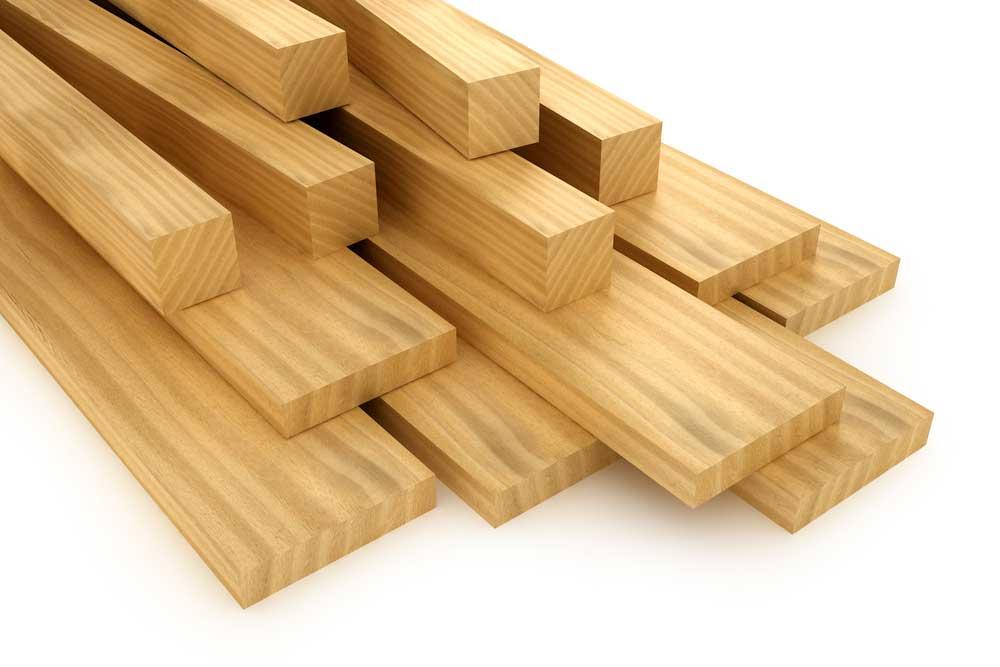 Vigas y postes de madera: Fundamentos básicos