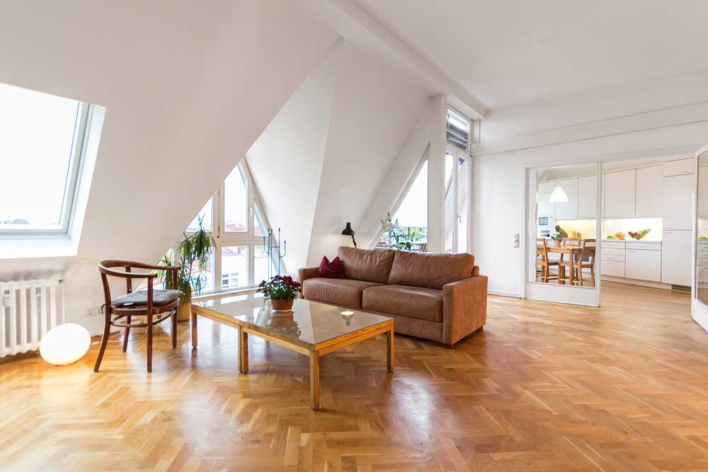 pisos exoticos de madera