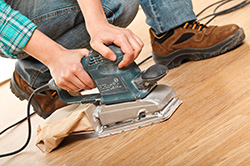 Your 12-Points Check-List To Refinish Hardwood Floors