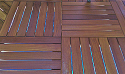 Deck Tiles: know your options